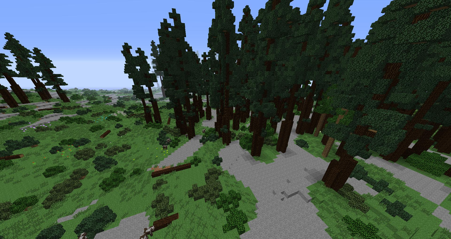 1710 realistic terrain generation mod installer screenshots gumiabroncs Image collections